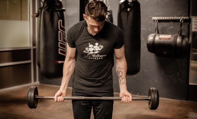 Improve Your Covid Time Fitness